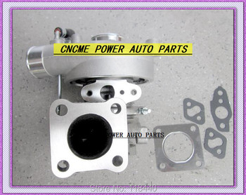 CT9 TURBO CT12B 17201-64110 17201 64110 1720164110 Турбокомпрессор Для TOYOTA Carina E 1996-Avensis 1997-2CT 2С-Т 2C T 2.0L 90Л. С.